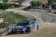 Tag 3 & Podium - WRC 2015, Rallye Spanien, Salou, Bild: Sutton