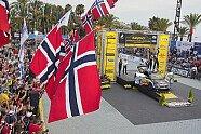 Tag 3 & Podium - WRC 2015, Rallye Spanien, Salou, Bild: Volkswagen Motorsport