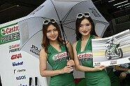 Girls - MotoGP 2015, Malaysia GP, Sepang, Bild: Milagro