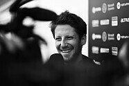 Black & White Highlights - Formel 1 2015, US GP, Austin, Bild: Sutton