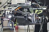 Technik - Formel 1 2015, Mexiko GP, Mexico City, Bild: Sutton