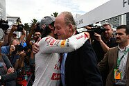 Freitag - Formel 1 2015, Mexiko GP, Mexiko Stadt, Bild: Sutton