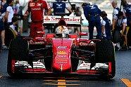 Freitag - Formel 1 2015, Mexiko GP, Mexico City, Bild: Ferrari