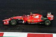 Freitag - Formel 1 2015, Mexiko GP, Mexiko Stadt, Bild: Ferrari