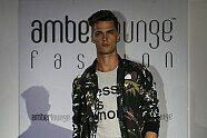 Amber Lounge Fashion Show - Formel 1 2015, Mexiko GP, Mexico City, Bild: Sutton