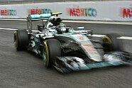 Samstag - Formel 1 2015, Mexiko GP, Mexico City, Bild: Sutton