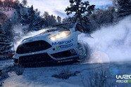 WRC 5 - Spielszenen - Games 2015, Verschiedenes, Bild: Bigben Interactive