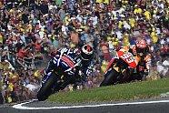 Sonntag - MotoGP 2015, Valencia GP, Valencia, Bild: Milagro