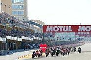 Sonntag - MotoGP 2015, Valencia GP, Valencia, Bild: Monster