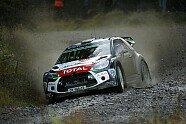 Shakedown - WRC 2015, Rallye Großbritannien, Llandudno, Bild: Citroen