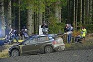 Shakedown - WRC 2015, Rallye Großbritannien, Llandudno, Bild: Volkswagen Motorsport