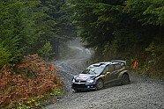 Tag 2 - WRC 2015, Rallye Großbritannien, Llandudno, Bild: Volkswagen Motorsport