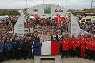 Tag 3 & Podium - WRC 2015, Rallye Großbritannien, Llandudno, Bild: Volkswagen Motorsport