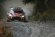 Tag 3 & Podium - WRC 2015, Rallye Großbritannien, Llandudno, Bild: Citroen