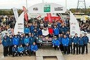 Tag 3 & Podium - WRC 2015, Rallye Großbritannien, Llandudno, Bild: Sutton