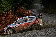 Tag 3 & Podium - WRC 2015, Rallye Großbritannien, Llandudno, Bild: Hyundai