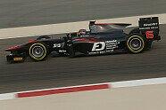 19. & 20. Lauf - GP2 2015, Bahrain, Sakhir, Bild: GP2 Series