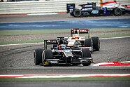 19. & 20. Lauf - GP2 2015, Bahrain, Sakhir, Bild: Sutton