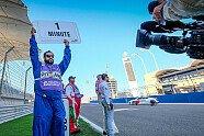 8. Lauf - WEC 2015, 6 Stunden von Bahrain, Manama, Bild: Adrenal Media