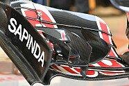 Technik - Formel 1 2015, Abu Dhabi GP, Abu Dhabi, Bild: Sutton