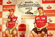 Media Nations Cup - Formel 1 2015, Abu Dhabi GP, Abu Dhabi, Bild: Sutton