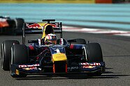21. & 22. Lauf - GP2 2015, Abu Dhabi, Abu Dhabi, Bild: GP2 Series