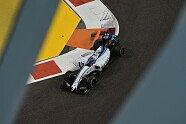 Freitag - Formel 1 2015, Abu Dhabi GP, Abu Dhabi, Bild: Sutton