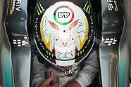 Freitag - Formel 1 2015, Abu Dhabi GP, Abu Dhabi, Bild: Mercedes-Benz
