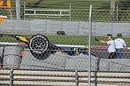 21. & 22. Lauf - GP2 2015, Abu Dhabi, Abu Dhabi, Bild: Sutton
