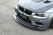 BMW M3 RS E9X - Auto 2015, Verschiedenes, Bild: G-POWER