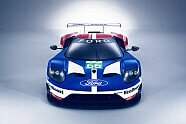 Präsentation des neuen Ford GT - WEC 2016, Präsentationen, Bild: Ford