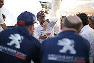 Loeb-Unfall auf der 8. Etappe - Dakar Rallye 2016, Bild: Red Bull
