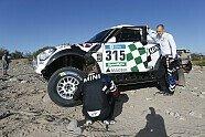 Dakar 2016 - 9. Etappe - Dakar 2016, Bild: X-raid
