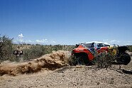 Dakar 2016 - 9. Etappe - Dakar 2016, Bild: Red Bull