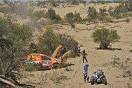 Dakar 2016 - 9. Etappe - Dakar 2016, Bild: ASO/DPPI