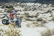 Dakar 2016 - 10. Etappe - Dakar 2016, Bild: Red Bull