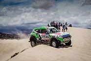 Dakar 2016 - 10. Etappe - Dakar 2016, Bild: X-raid