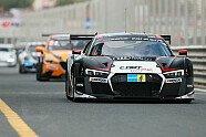 Training und Qualifikation - Sportwagen 2016, 24 Stunden von Dubai, Dubai, Bild: Hankook