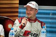 Training und Qualifikation - Sportwagen 2016, 24 Stunden von Dubai, Dubai, Bild: Creventic