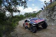 Dakar 2016 - 12. Etappe - Dakar 2016, Bild: Peugeot