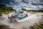 Dakar 2016 - 12. Etappe - Dakar 2016, Bild: X-raid