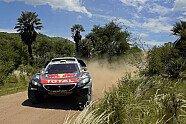 Dakar 2016 - 12. Etappe - Dakar 2016, Bild: Red Bull