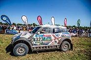 Dakar 2016 - 13. Etappe & Podium - Dakar 2016, Bild: X-raid
