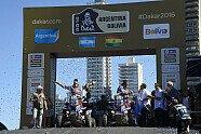 Dakar 2016 - 13. Etappe & Podium - Dakar 2016, Bild: ASO/DPPI