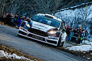 Vorbereitungen & Shakedown - WRC 2016, Rallye Monte Carlo, Monte Carlo, Bild: Ford