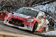 Vorbereitungen & Shakedown - WRC 2016, Rallye Monte Carlo, Monte Carlo, Bild: Citroen