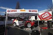 Vorbereitungen & Shakedown - WRC 2016, Rallye Monte Carlo, Monte Carlo, Bild: BRC Racing Team