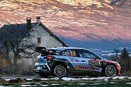Vorbereitungen & Shakedown - WRC 2016, Rallye Monte Carlo, Monte Carlo, Bild: Hyundai