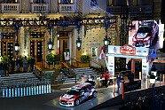 Tag 1 - WRC 2016, Rallye Monte Carlo, Monte Carlo, Bild: Abu Dhabi Total WRT