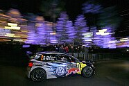 Tag 1 - WRC 2016, Rallye Monte Carlo, Monte Carlo, Bild: Volkswagen Motorsport